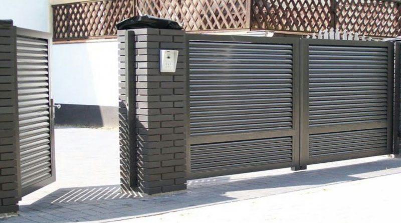 Quel budget prévoir pour un portail et son installation ?